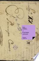 libro El Príncipe Constante