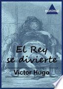 libro El Rey Se Divierte