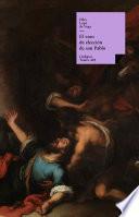 libro El Vaso De Elección De San Pablo