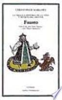 libro Fausto