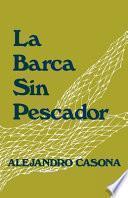 libro La Barca Sin Pescador