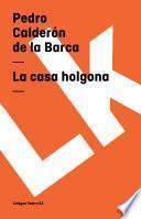 libro La Casa Holgona