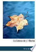 libro La Celosa De S  Misma
