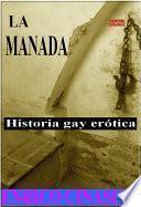 libro La Manada