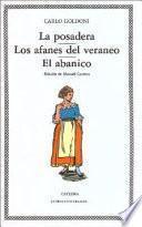 libro La Posadera