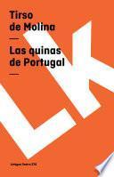 libro Las Quinas De Portugal