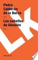 libro Los Cabellos De Absalón