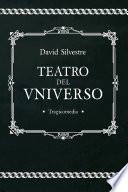 libro Teatro Del Universo