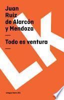 libro Todo Es Ventura