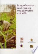 Agroforestería En El Guainía: Una Alternativa Sostenible