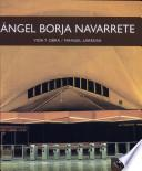 Ángel Borja Navarrete