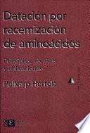Datación Por Racemización De Aminoácidos