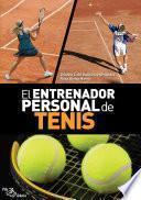 El Entrenador Personal De Tenis