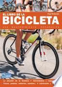 El Libro De La Bicicleta   Uso, Mantenimiento Y Reparación