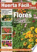 Huerta Fácil En Casa19   Cultiva Desde Pequeños A Grandes Espacios