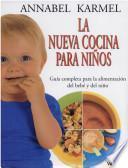 La Nueva Cocina Para Niños
