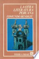 La Otra Literatura Peruana