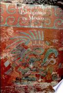 La Pintura Mural Prehispánica En México
