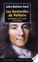 Los Bastardos De Voltaire