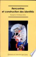 Rencontres Et Construction Des Identités