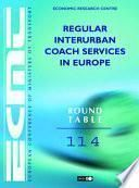 Report Of The Hundred And Fourteenth Round Table On Transport Economics, Held In Paris On 11th 12th March 1999 On The Following Topic