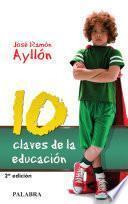 libro 10 Claves De La Educación