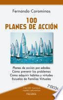 libro 100 Planes De Acción