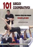 101 Juegos Cooperativos
