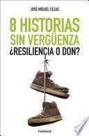 libro 8 Historias Sin VergÜenza