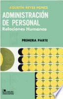 libro Administración De Personal