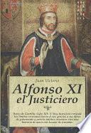 Alfonso Xi El Justiciero