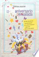 libro Aniversario De La Ensalada