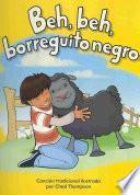 libro Beh, Beh, Borreguito Negro