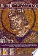 libro Breve Historia Del Imperio Bizantino