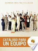 libro Catalogo Para Un Equipo: Casi Cincuenta Tecnicas Para Trabajar Con Grupos