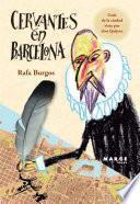 Cervantes En Barcelona