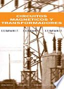 libro Circuitos Magnéticos Y Transformadores
