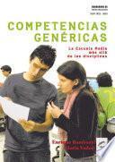 libro Competencias Genéricas