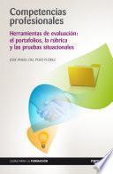 libro Competencias Profesionales