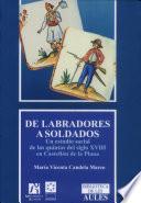 libro De Labradores A Soldados