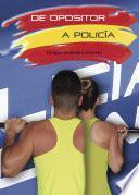 libro De Opositor A Policía