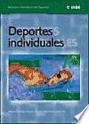libro Deportes Individuales