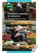 libro Diversidad E Igualdad En Educación