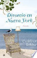 libro Divorcio En Nueva York