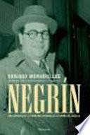 Don Juan Negrín