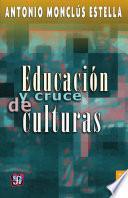 libro Educación Y Cruce De Culturas