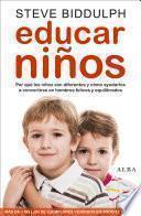 libro Educar Niños