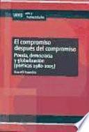 libro El Compromiso Después Del Compromiso