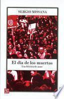 libro El Día De Los Muertos
