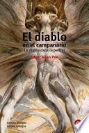 libro El Diablo En El Campanario/le Diable Dans La Beffroi